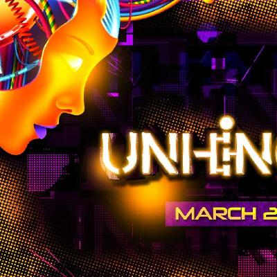 Unhinged presents their first event of 2020. Featuring some of the finest talent the north east has to offer