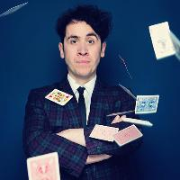 Pete Firman : Marvels