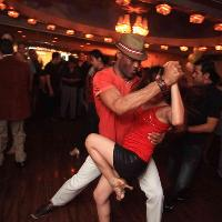 HiddenGemz Salsa Night