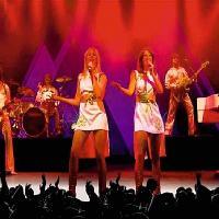 ABBA Reunion - Christmas Special