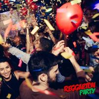 Reggaeton Party (Edinburgh) October 2019
