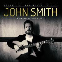 John Smith + William Crighton