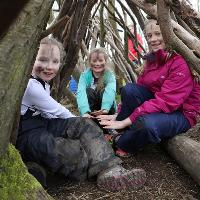 Wild Families: Survival