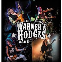 Warner E Hodges Band
