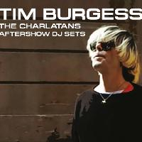 Tim Burgess DJ Set - Charlatans After Party