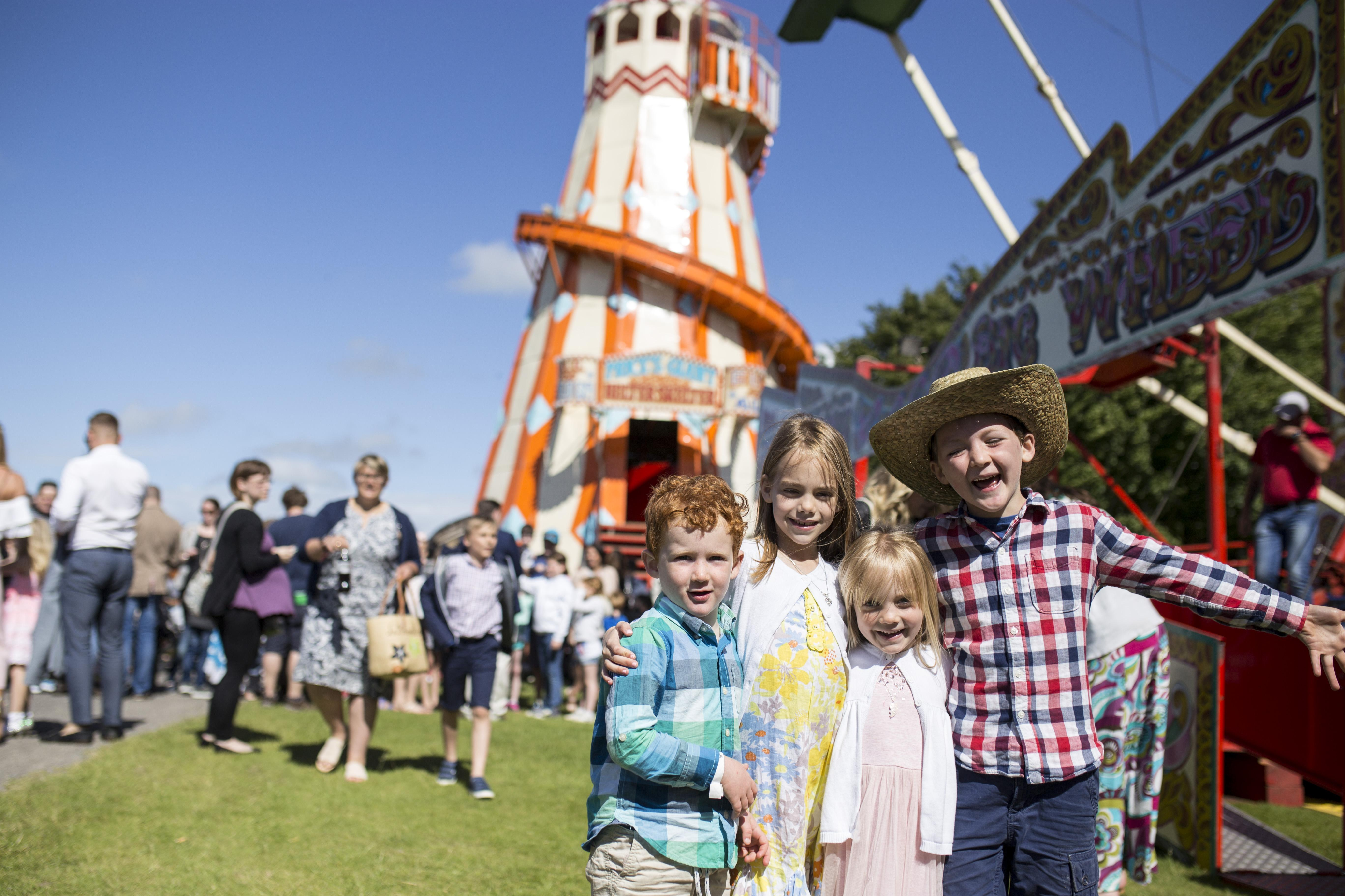 August Bank Holiday at Goodwood Racecourse | Goodwood Racecourse