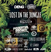 DENG x Payback Promotions presents LOST IN THE JUNGLE