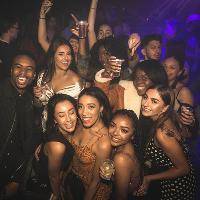 Hip-Hop vs Dancehall - New Year