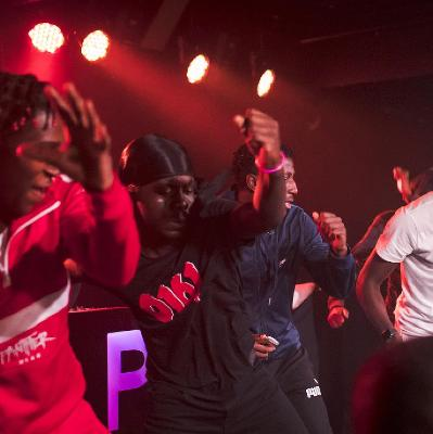 Hip hop and R&B events
