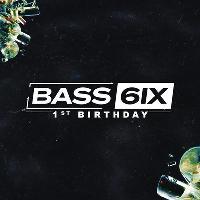 BASS6IX: 1st Birthday: Simula, Tsuki, Zero, Subsonic, Livsey ++