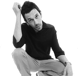 An Evening with Rick Witter (Shed Seven) hosted by Clint Boon