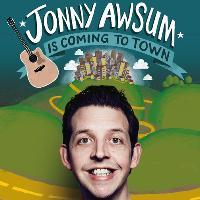 Jonny Awsum