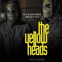 The Blair Witch Project 1.0 - The Yellowheads  - halloween -tech