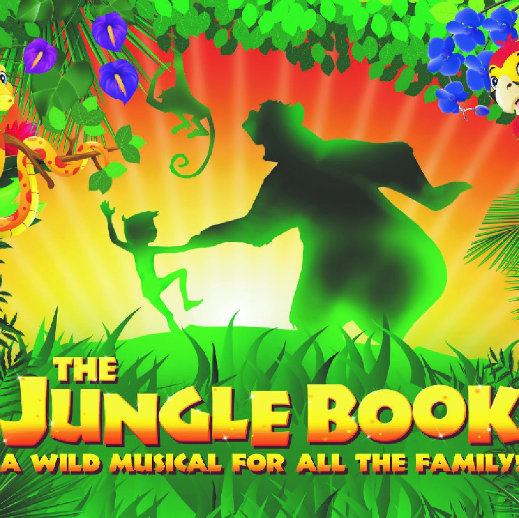 Jungle Book Family Musical