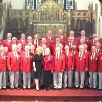 Summer Concert With Steeton Male Voice Choir and MTH Community C