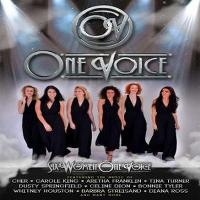 One Voice, Tribute, Women, Cher