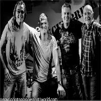 POSTPONED - Nightfly (Covers Band)