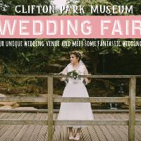 Clifton Park Museum wedding Fair