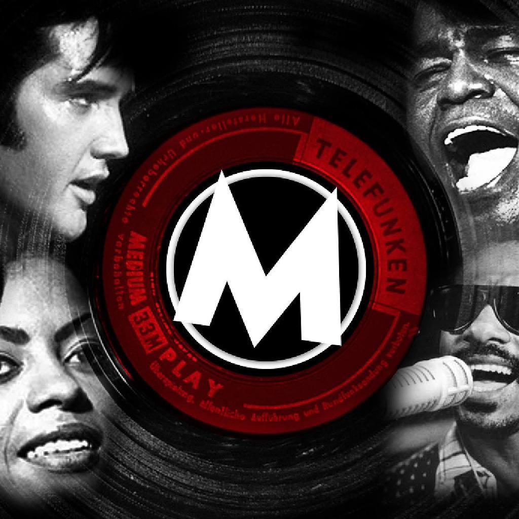 Motorcity - Motown, Soul, Funk, Disco & Rock 'n' Roll
