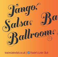 Argentine Tango Taster classes at TLC
