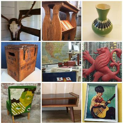Leeds Vintage Furniture And Home Fair | Sunny Bank Mills Farsley | Sat 28th  April 2018 Lineup