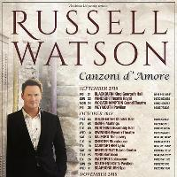 Russell Watson - Canzoni D'Amore