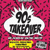 90s Takeover