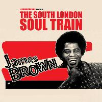 The South London Soul Train James Brown Xmas Special