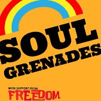 Superfly Funk and Soul Belfast presents Soul Grenades