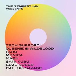 Tempest presents: Pride