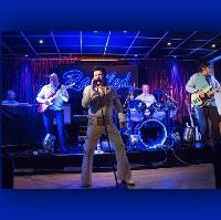 Elvis Presley 40th Anniversary Tribute