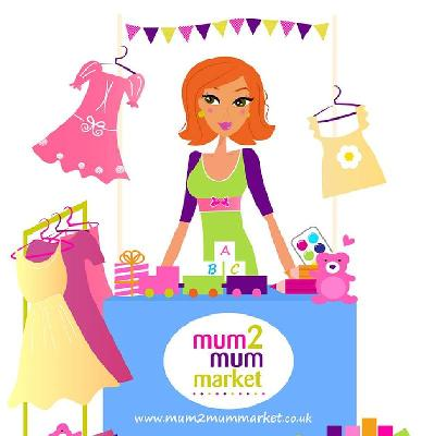 Mum2Mum Market Darlington Baby sale