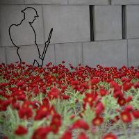Armistice Memorial Unveiling