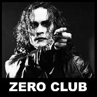 Zero Club // The Crow Special