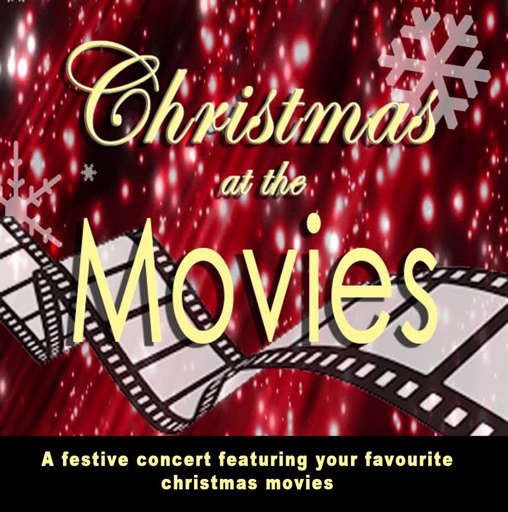 Christmas at the Movies | NWTAC Theatre Manchester | Fri 1st ...