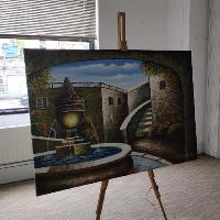 Atelier Art showroom
