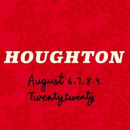 Houghton Festival 2020