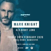 Mark Knight All Night Long