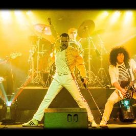 Freddie Mercury Tribute Night - Bilston