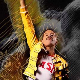 Freddie Mercury Tribute Night - Bilston