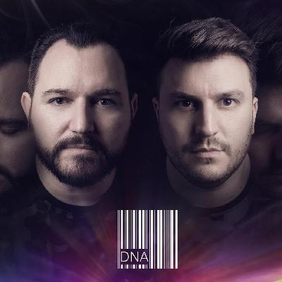 DNA - We know what you're thinking