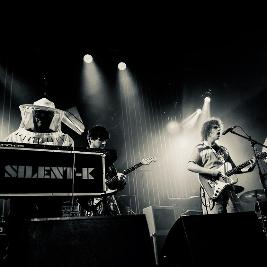 SILENT-K  Tickets   The Baltic Social Liverpool    Fri 20th March 2020 Lineup