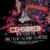 Censored NYE Soiree