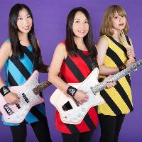 Club Velocity presents Shonen Knife/The Keep Ctas