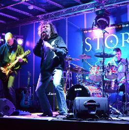 Storm Outdoor Concert