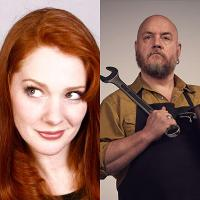 Harlow Comedy Club presents George Egg and Diane Spencer
