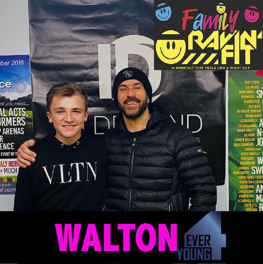 Walton-Familie