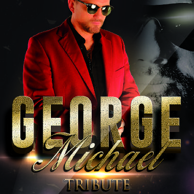 Amazing - George Michael Tribute 'The Live Show