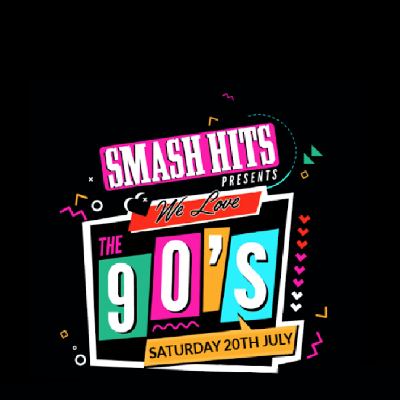 Smash Hits Presents We Love The 90's