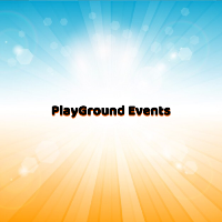 Playground Events Summer Party